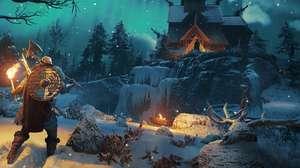 Se filtra la batalla contra uno de los jefes finales de Assassins Creed: Valhalla