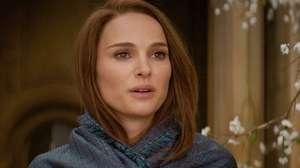 Natalie Portman será la nueva diosa del trueno en Thor