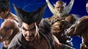 Tekken Mobile lleva las luchas a los smartphones