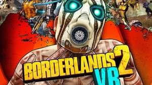 Lanzarán versión VR de Borderlands 2 en diciembre