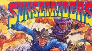 Sunset Riders llegará a Nintendo Switch y PlayStation 4