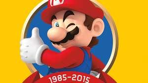 La Super Mario Encyclopedia llegará en Octubre