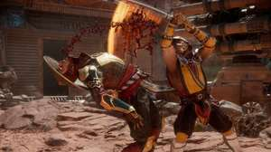 Mortal Kombat 11 podría ser prohibido por brutal violencia
