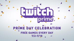Twitch Prime está dando 21 juegos gratis