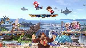 Super Smash Bros. Ultimate; el más vendido del fin de semana