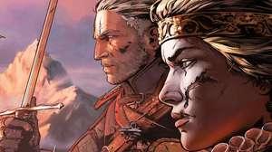 Thronebreaker leva novo mundo de The Witcher 3 aos consoles