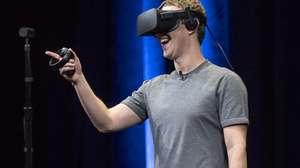 Assassin's Creed y Splinter Cell podrían tener versiones VR