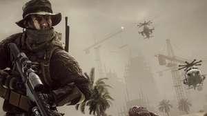 Rumor: Battlefield VI se situará en la época actual
