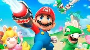 Ubisoft podría estar desarrollando ya Mario + Rabbids 2