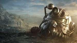 Amazon ya está trabajando en una serie de Fallout