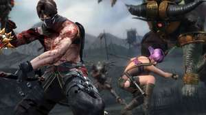 Ninja Gaiden 3 ya es retrocompatible con Xbox One