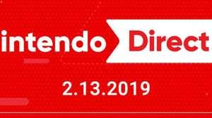 Los 5 anuncios más importantes del Nintendo Direct 13.02.19