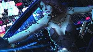 Cyberpunk 2077 saldrá a la venta en abril del 2020