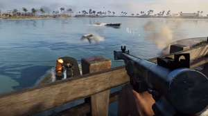 Ilha Wake retorna a Battlefield V a partir do dia 12