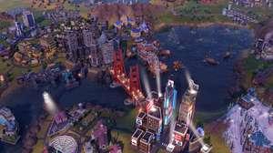 Expansiones de Civilization VI llegarán a Switch este año