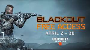 Blackout llega gratis a Call of Duty: Black Ops 4