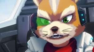 Surge nueva información sobre Star Fox: Grand Prix