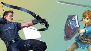 Hawkeye sí aparecerá en el juego de Marvels Avengers
