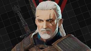 Tema de The Witcher chega em Daemon X Machina do Switch
